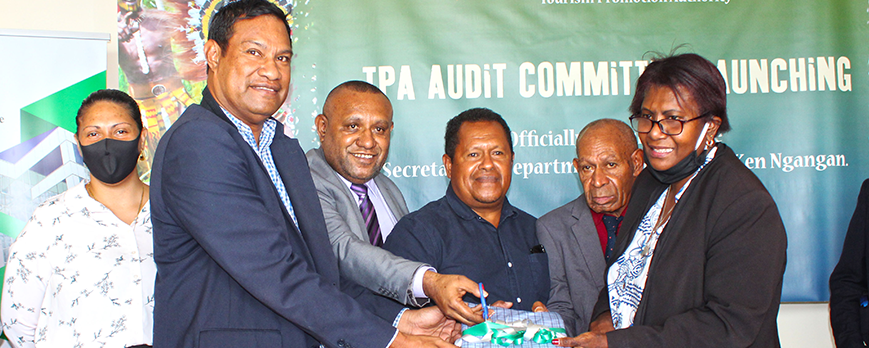 TPA Audit Committee launched